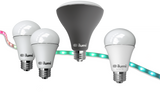 Winter Games Smart Lighting Bundle - smart light bulbs