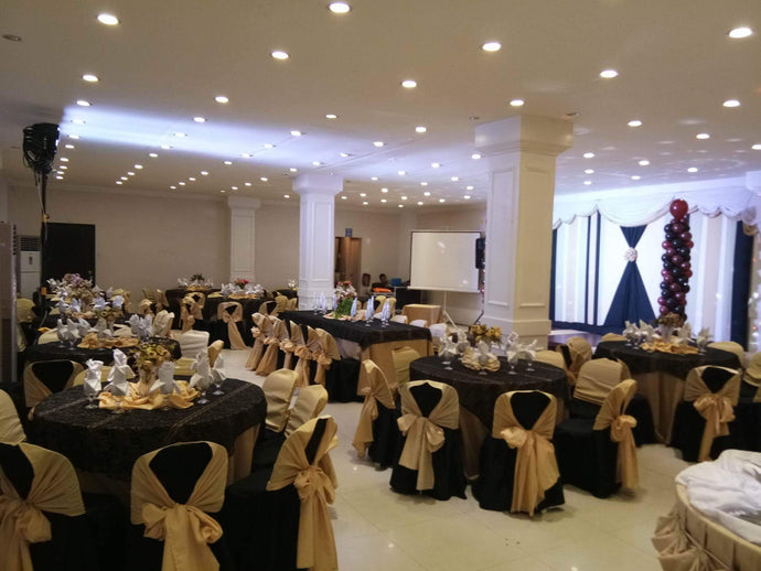 4 HRS EVENT VENUE RENTAL