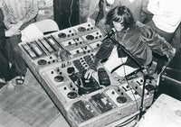 The Unreal Sounds and Story of Silver Apples