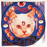 "Le Club des Chats Wat, Wat, Wat? 4-song 7"" Picture Disc"