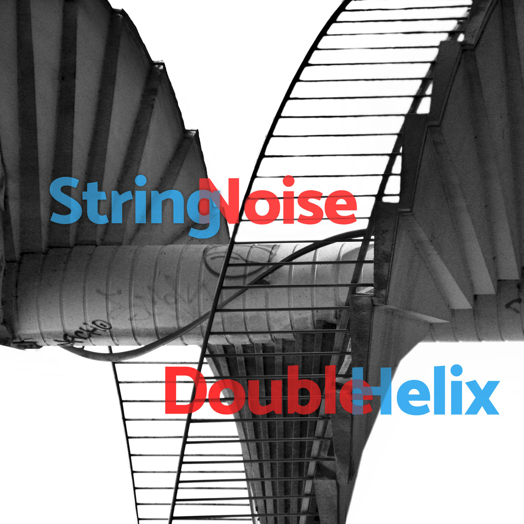 String Noise - Double Helix