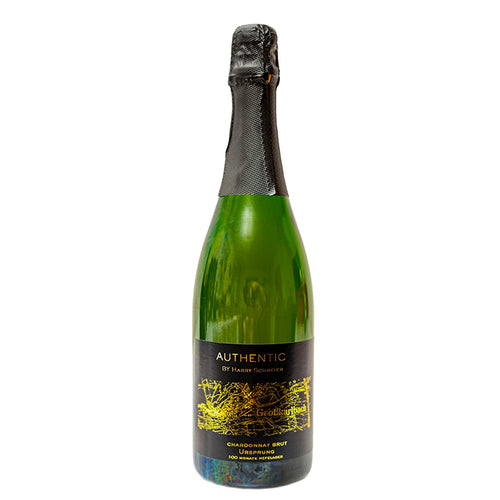 Chardonnay Ursprung Sekt brut -Authentic-