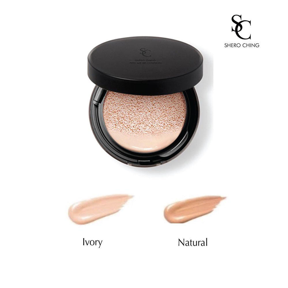 SHERO CHING - FEEL ME BB CUSHION