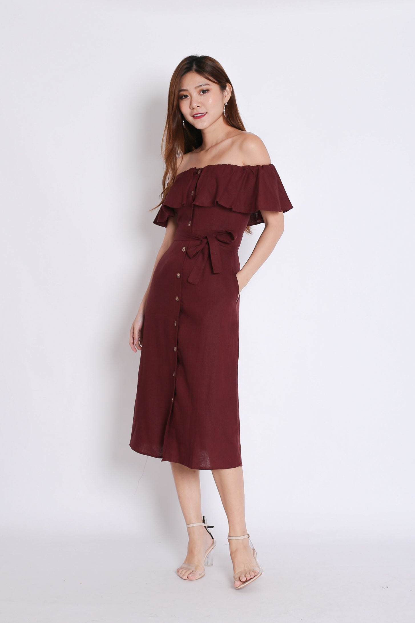 0f2166656 Buy Linen Casual Dresses Online at Overstock | Our Best .