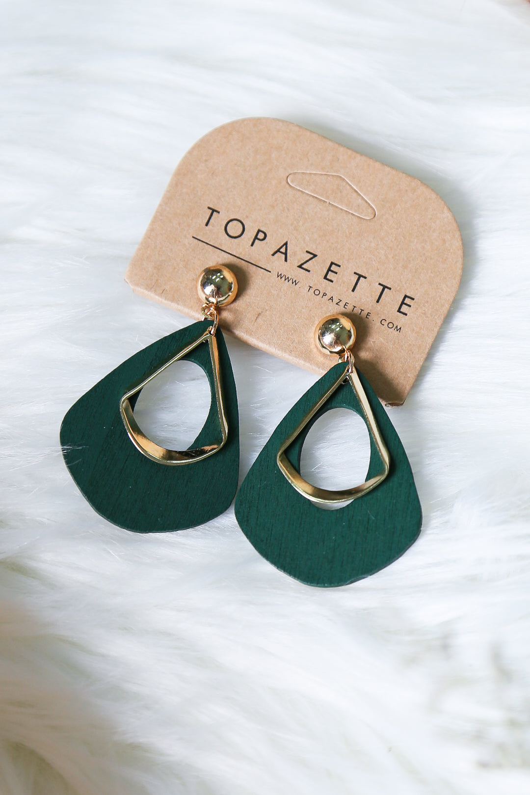 *RESTOCKED* IMOGEN EARRINGS