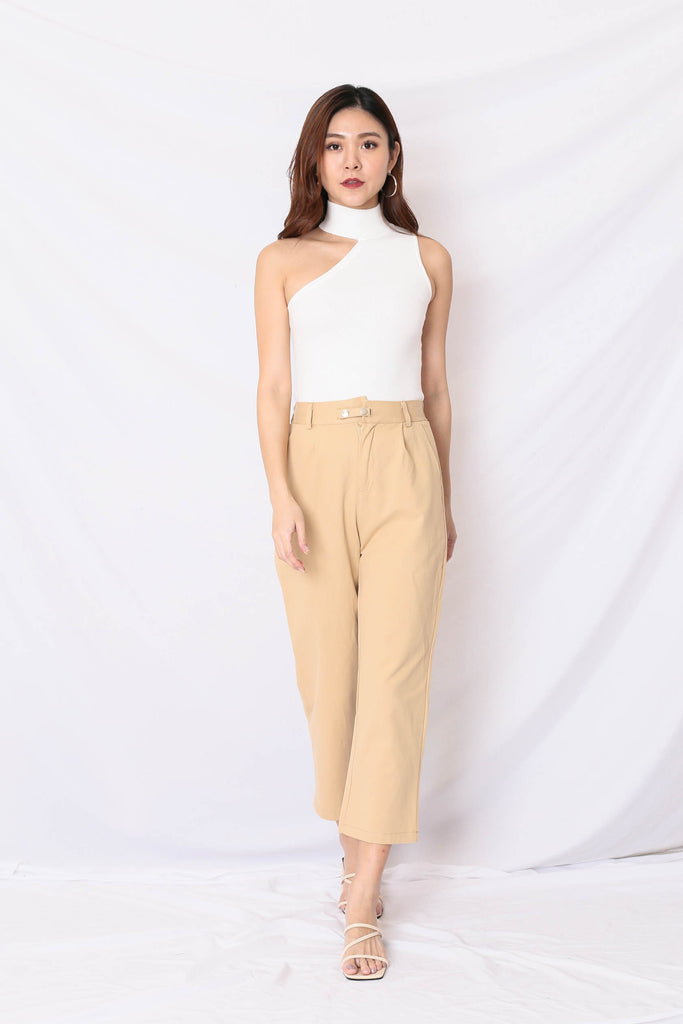 LUNA CARGO PANTS IN SAND