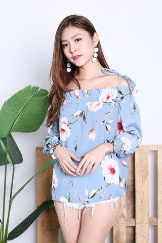 LEAH FLORAL 2 WAY OFFIE IN SKY