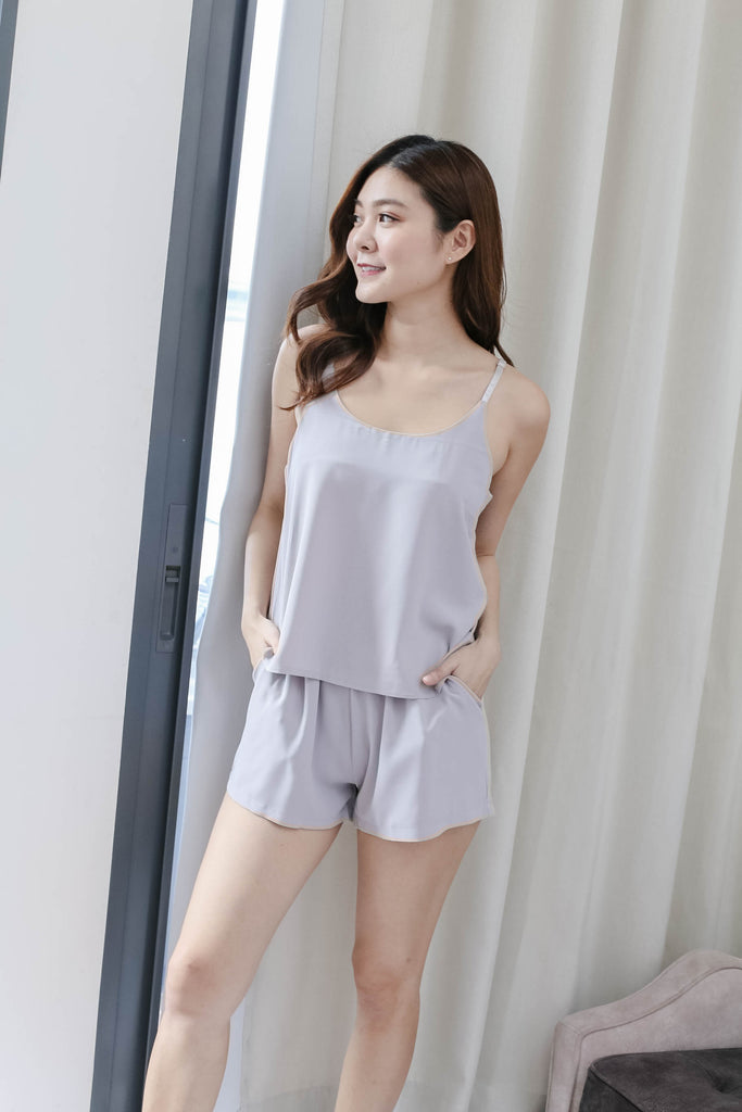 BEL 3 PC SET IN GREY