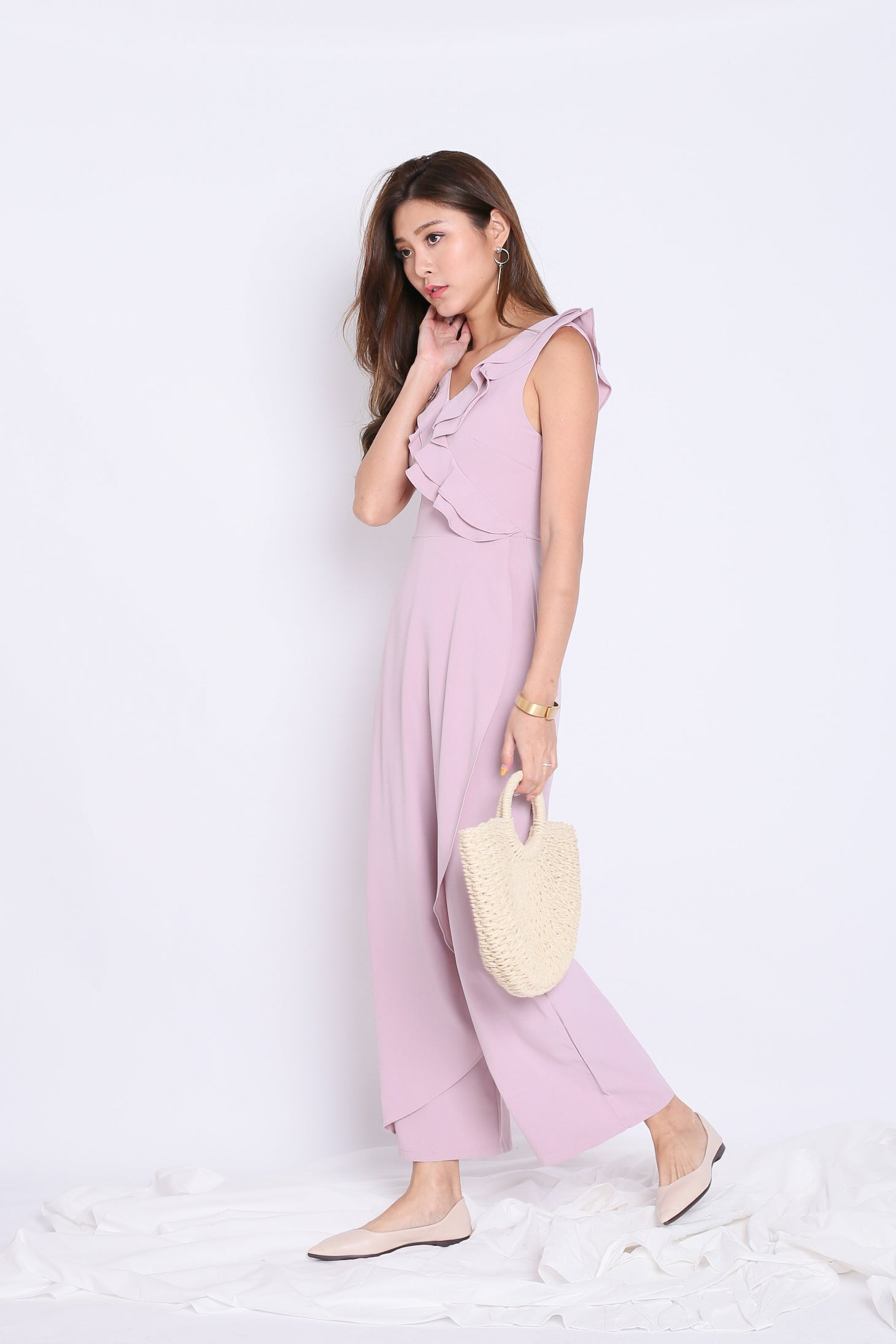 20ac0623d96 (PREMIUM) TALYSE JUMPSUIT IN DUSTY PINK – TOPAZETTE