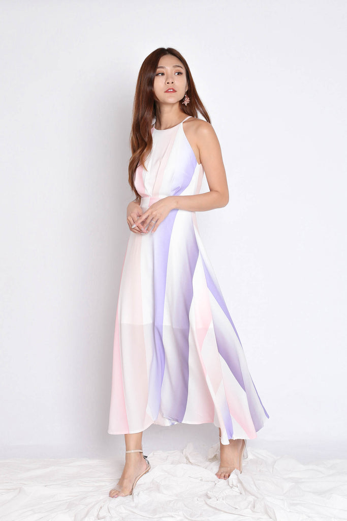 *TPZ* (PREMIUM) WHIMSICAL MAXI (VERSION 1) - TOPAZETTE