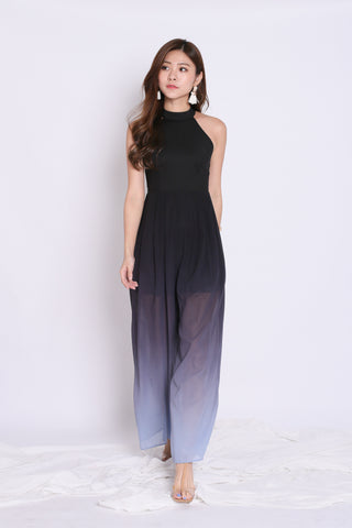 97616769d64c  TPZ  (PREMIUM) ENCHANTEUR OMBRE JUMPSUIT (BLACK  GREY)
