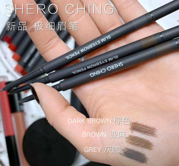 SHERO CHING - SLIM EYEBROW PENCIL