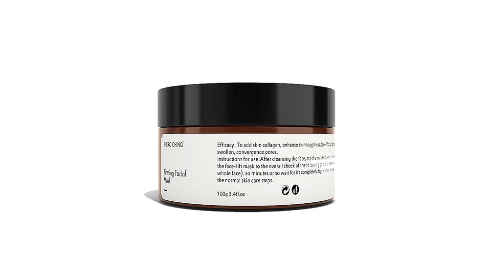SHERO CHING - FIRMING FACIAL MASK