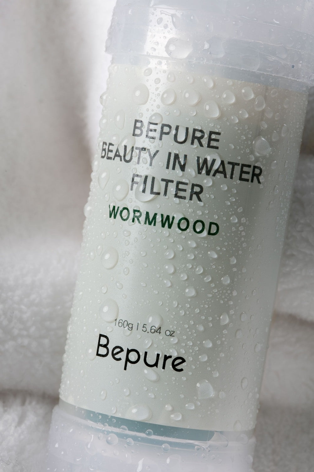 *PREORDER* BEPURE BEAUTY IN WATER FILTER