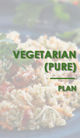 z VEGETARIAN (PURE) - PLAN