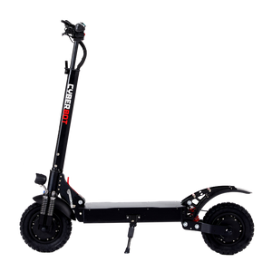 CYBERBOT SOLO Electric Scooter