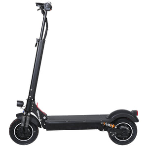Pro Electric Scooter 1000W*2  52V 18AH 40MHP 330IBS - dualmoto