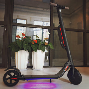 "Electric Scooter Lightcyber 7""-500W-36V 5.2A - dualmoto"