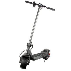 Wide Wheel Electric Scooter  Single/Dual Motor - dualmoto