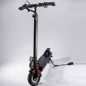 Teen Electric Scooter for Adult Commuting 40KM/H 500W Motor - dualmoto