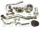 Evo 7 8 9 T4 Twin Scroll Turbo Kit