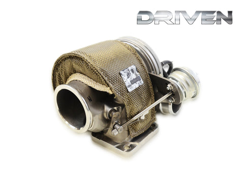 Thermal Zero EFR IWG Turbo Blanket