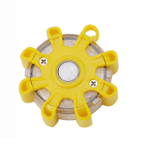 Magnetic Emergency LED Strobe Safety Light