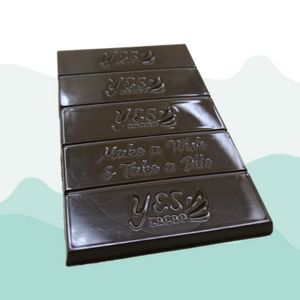 5 Grace & Love Chocolate Bars