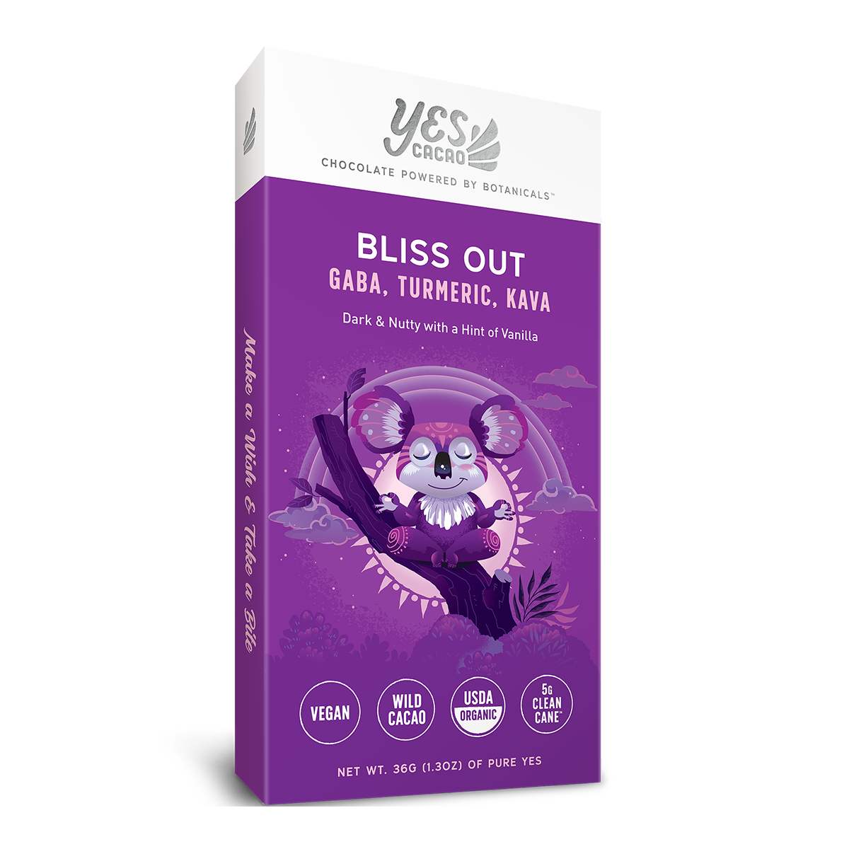 BLISS OUT Botanical Chocolate®