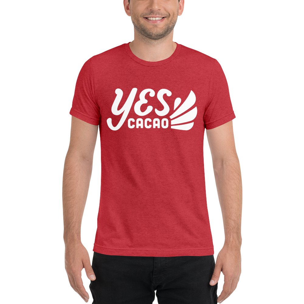 YES Cacao Super Soft T-shirt