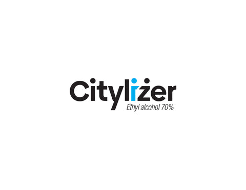Citylizer Hand Sanitizer - Dominican magic