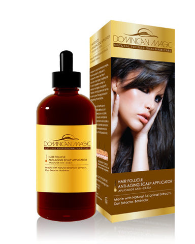 Dominican Magic Anti-Aging Scalp Applicator 4 OZ.
