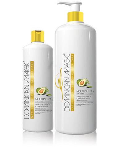 Dominican Magic Moisture lock conditioner (Leave-In Conditioner) - Dominican magic
