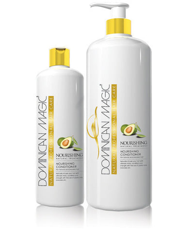 Dominican Magic Nourishing Conditioner - Dominican magic