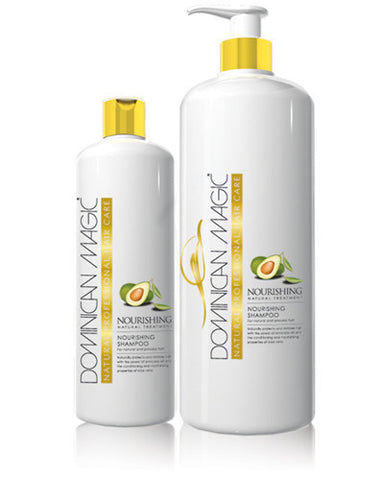 Dominican Magic Nourishing Shampoo - Dominican magic