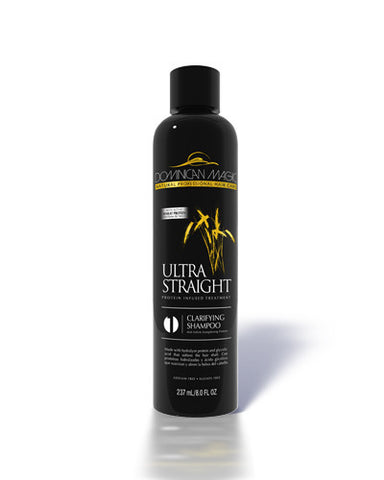 Dominican Magic Ultra Straight Clarifying Shampoo - Dominican magic
