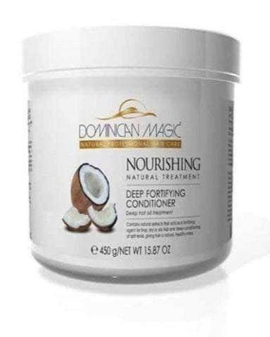 Dominican Magic Deep Fortifying Conditioner, 16 oz - Dominican magic
