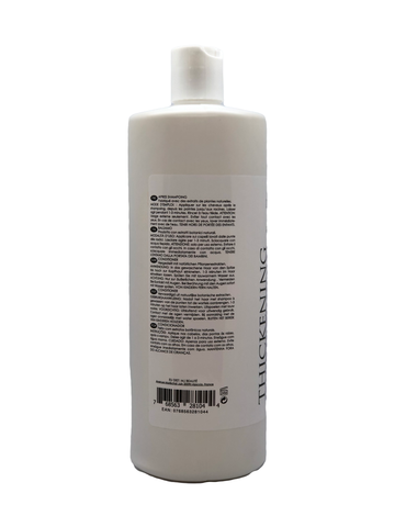 Dominican Magic Flax Seed Thickening Conditioner - Dominican magic