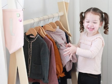 A wardrobe for the empowered kid | Choulala Box