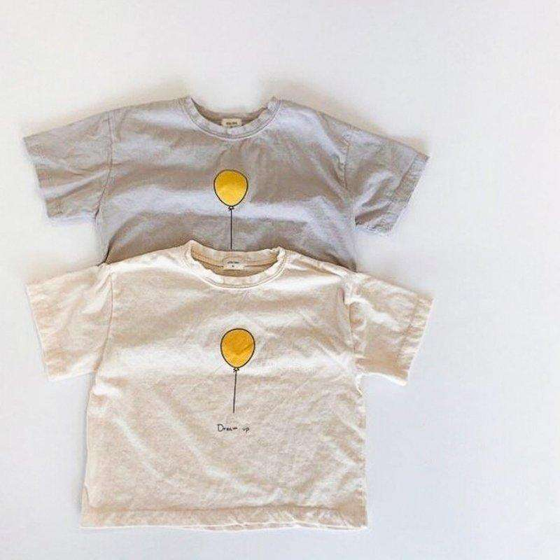 Balloon Dream Tee - Choulala Box