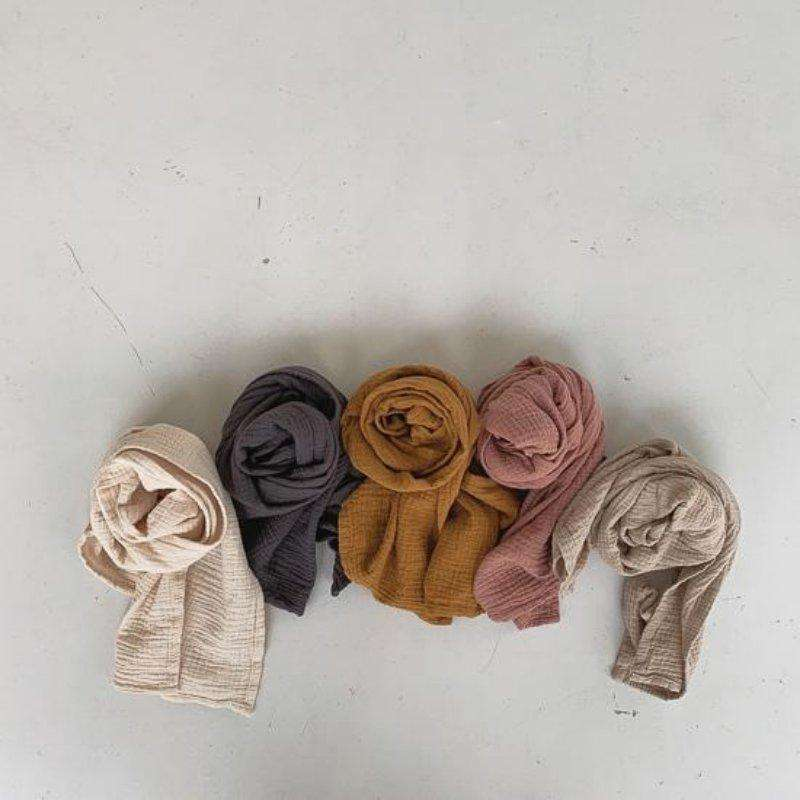Bella Simple Scarf - Choulala Box