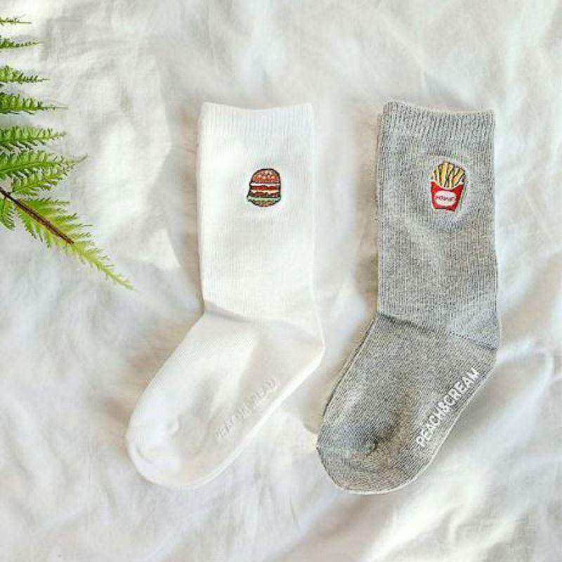 Best Friends Socks (set of 2) - Choulala Box