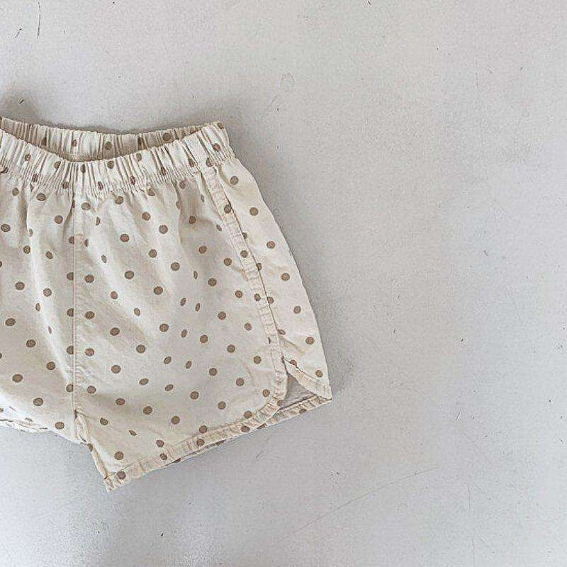 Billy Polka Dot Shorts - Choulala Box