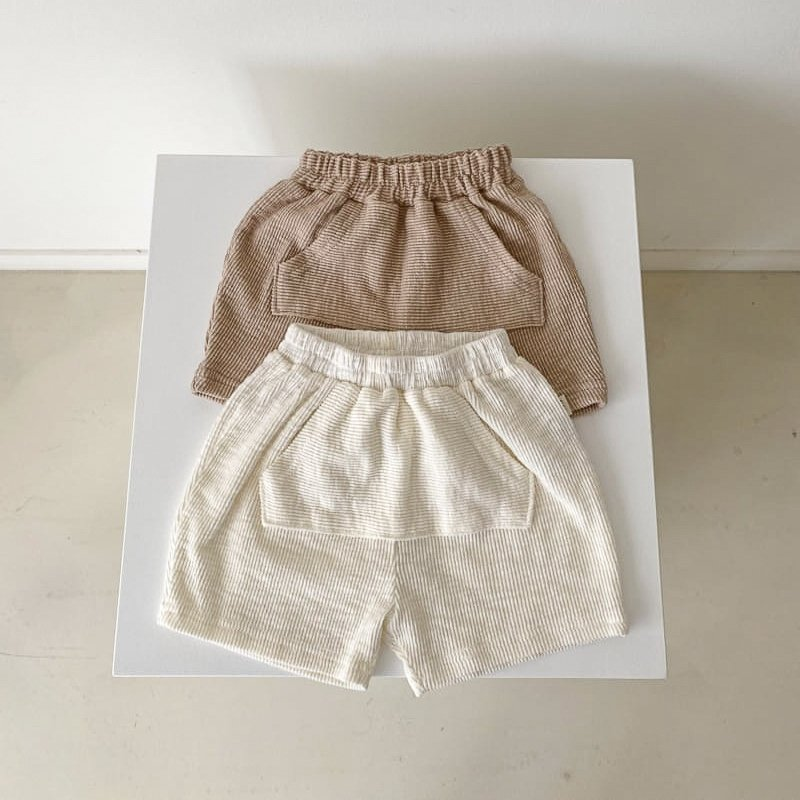 Butter Scoop Pants - Choulala Box