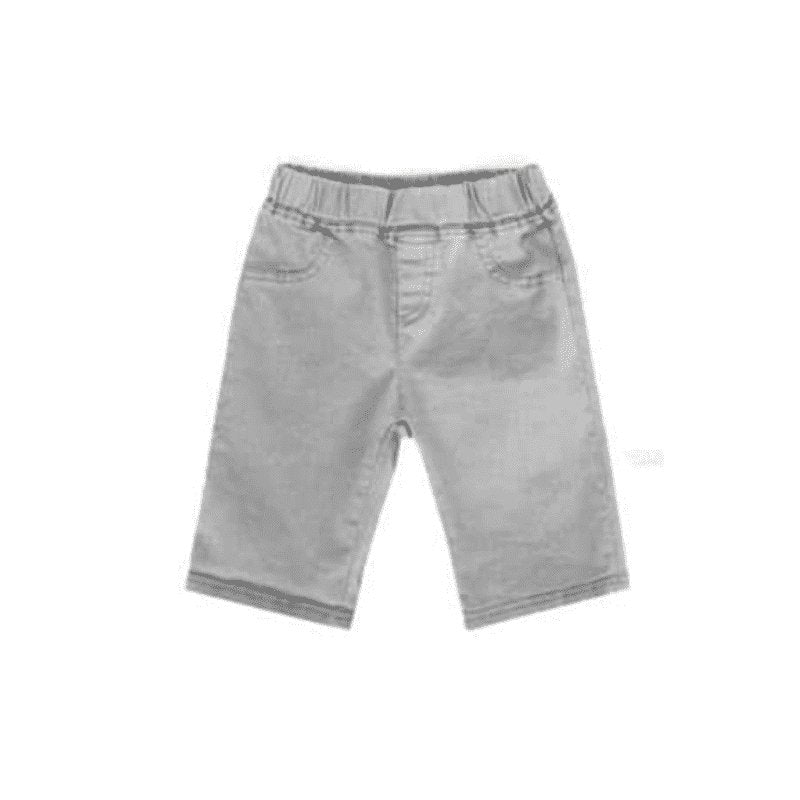 Colored Slim Fit Shorts - Choulala Box