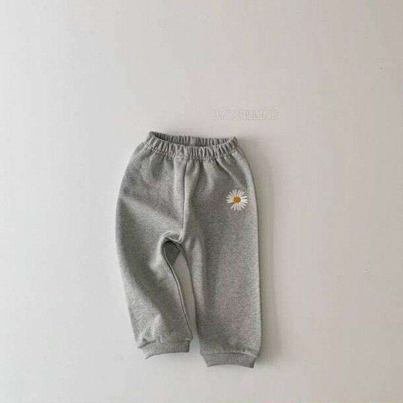 Daisy Flower Jogger Set - Choulala Box