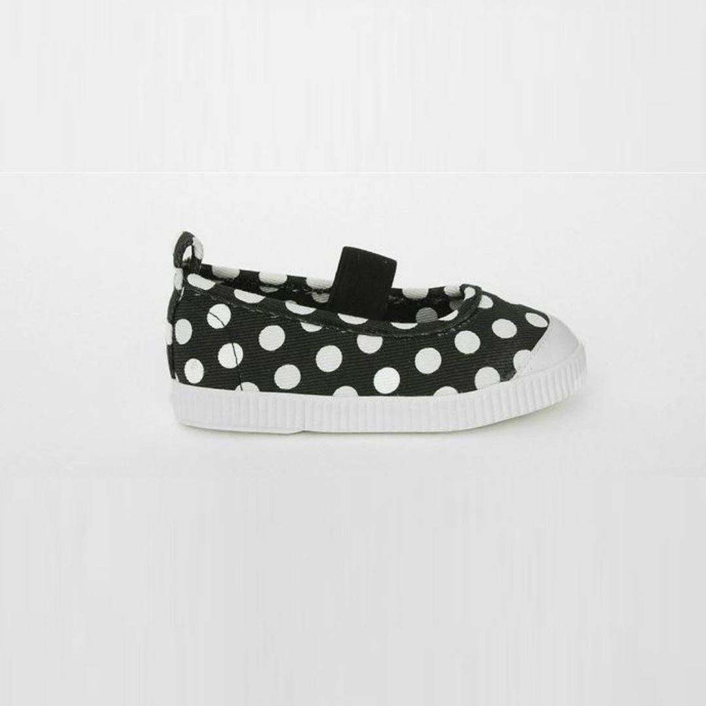 Fun Prints Canvas Slip On Sneakers - Choulala Box