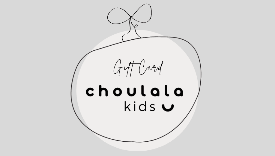 Gift Card - Choulala Box
