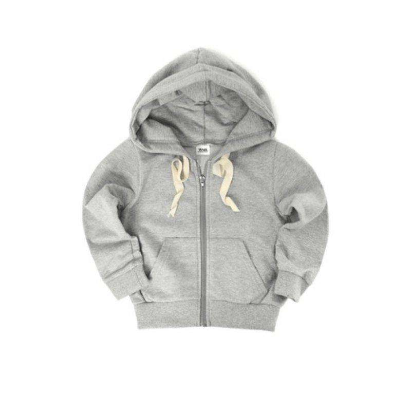 Hooded Jackets - Choulala Box