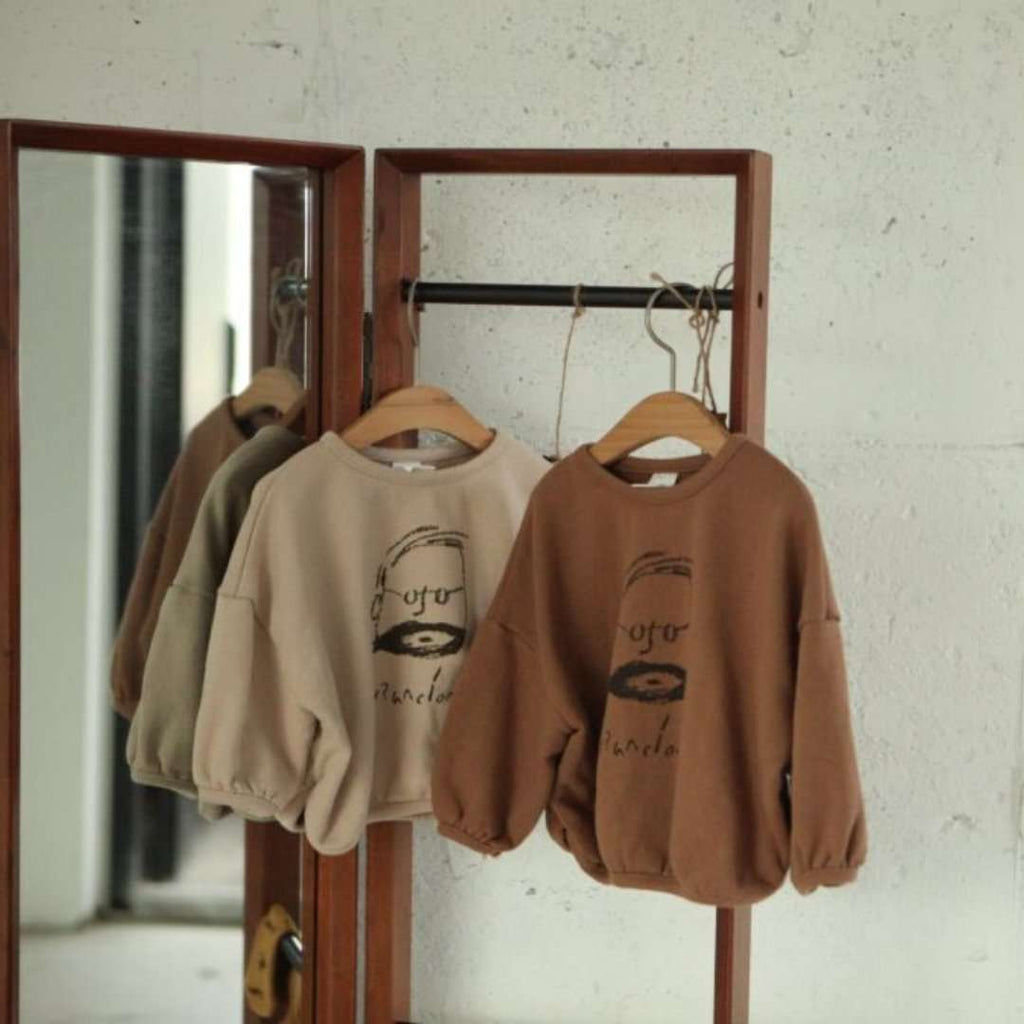 Jobs Sweatshirt - Choulala Box